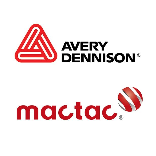 avery mactac